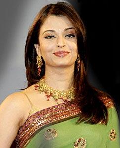 Miss world 1994 Winner Aishwarya Rai