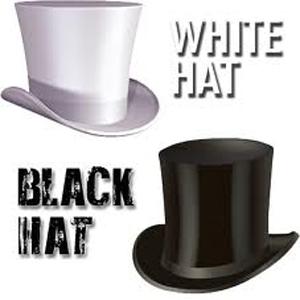 White Hat Seo Black Hat Seo