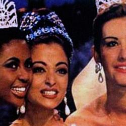 Aishwarya Rai Miss World 1994 Winner