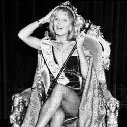 Belinda Roma Green Miss World 1972