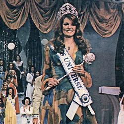 Carmen Josefina Leon Crespo Miss World 1981