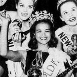 Carole Crawford Miss World 1963
