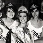 Miss World 1959 Winner