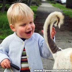 Funniest Kids Photos