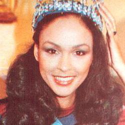 Gina Swainson Miss World 1979