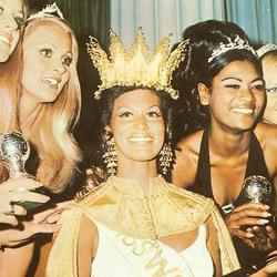 Jennifer Hosten Miss World 1970 Winner