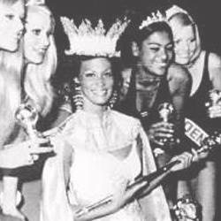 Jennifer Hosten Miss World 1970
