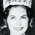 Miss World 1958 Winner