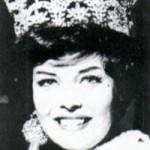 Miss World 1961 Winner