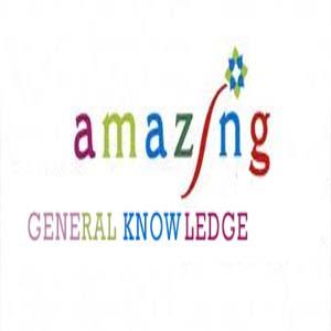 Amazing General Knowledge