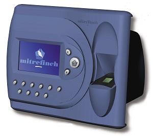 Biometric Technology updates