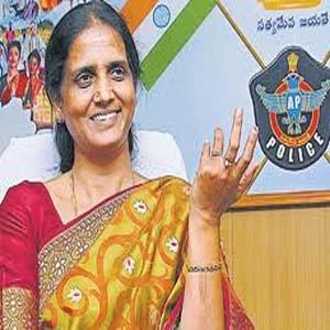 Success profile of Sabitha Indra Reddy