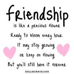 Friendship Quotations