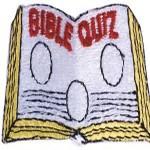 Bible Quiz 1