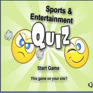Entertainment Quiz 4