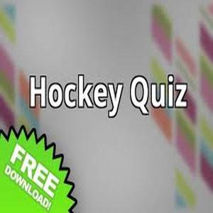 Hockey Quiz 5