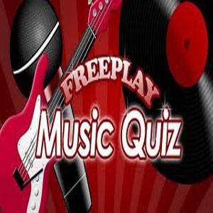 Music Quiz 3