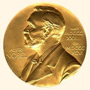 Nobel Prize Winners Quiz 5