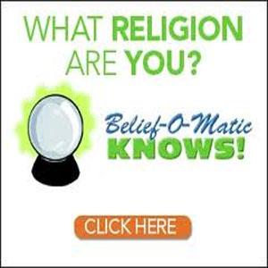 Religion Quiz 5