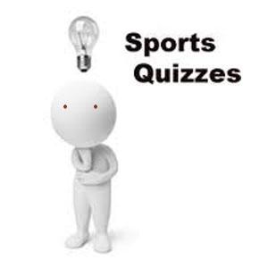 Sports Quiz 4