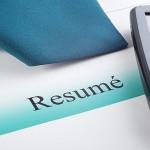 Reasons for having an Online Resume