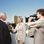 Journalism Interview Techniques