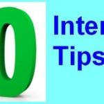 Top 10 Job Interview Tips