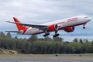 Air India Job Vacancies 2019