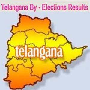 Telangana By Poll Results