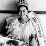 Miss Universe 1965 Winner
