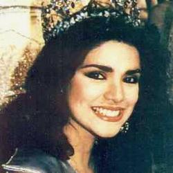 Astrid Carolina Herrera Miss World