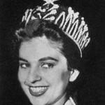 Miss Universe 1958 Winner