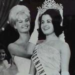 Miss Universe 1962 Winner