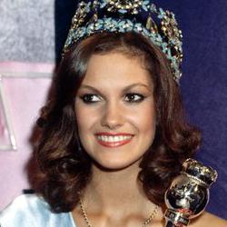 Sarah Jane Hutt Miss World 1983 Winner
