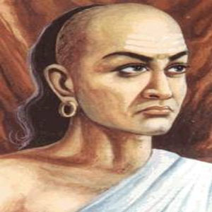Famous Quotations by chanakya