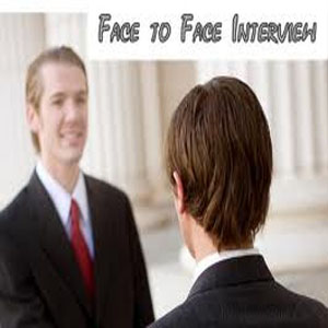 How to face Job Interview