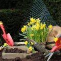 Gardening for life