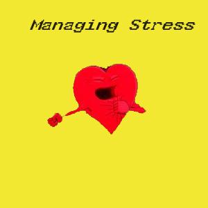 mnaging stress