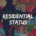 Residential Status of the person in India