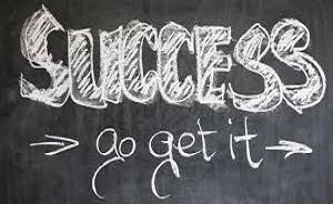 Quotations about Success