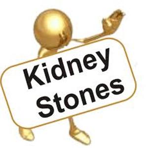 stones in kidney