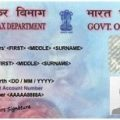 How to apply for Pan Card in India