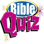 Bible Quiz 2