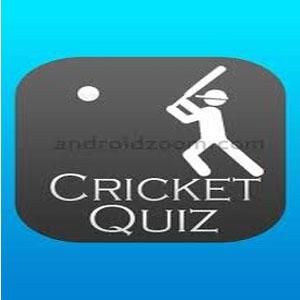 Cricket Quiz 2
