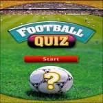 Football Quiz 5
