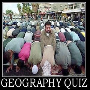 Geography Quiz 1