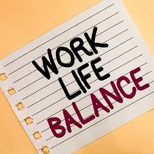 How to Balance Time for work and personal life