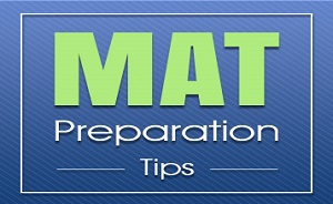 How to Prepare for MAT