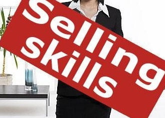 How to Develop Your Selling Skills