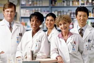 Career as Pharmacists